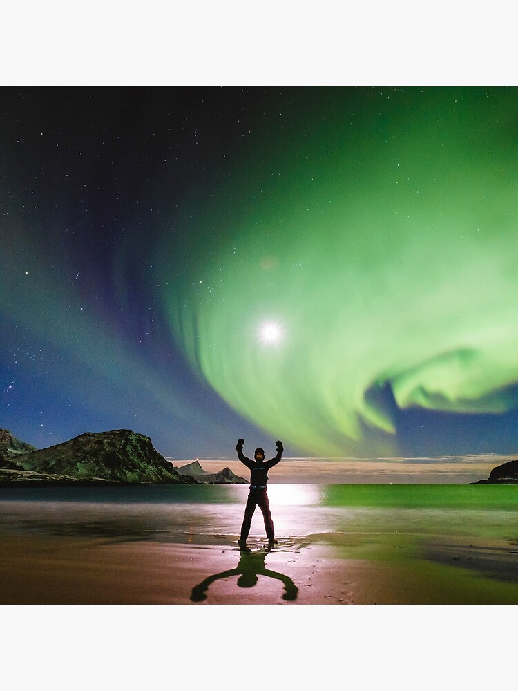 «Magical Night» par patricemestari