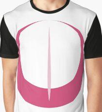 Geometric Cool Design Minimal Graphic T-Shirt