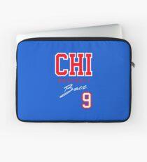 Chicago Baseball, Baez Laptop Sleeve