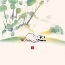 I Loaf You by Panda And Polar Bear