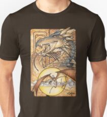 Crowned Dragon T-Shirt