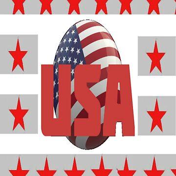 USA by josesouza