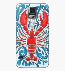 Red Lobster Case/Skin for Samsung Galaxy