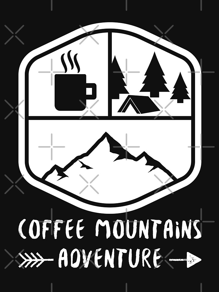 Coffee mountains adventure by PhrasesTheThird