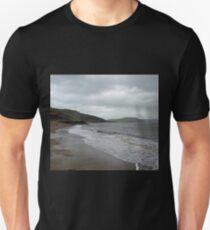 Dark Skies Over Lyme 2015-05-05 Unisex T-Shirt