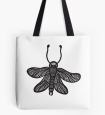 Owlfly Tote Bag