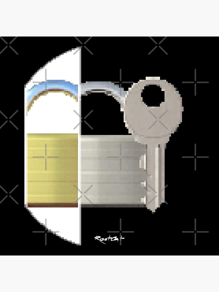 Securitii emoji 7 by RootCat (ska key) by Grimm-Land