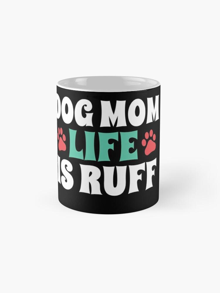 'Dog Mom