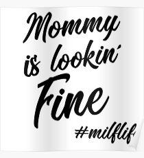 Milf Life  Poster