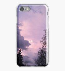 Stormset v.1 iPhone Case/Skin