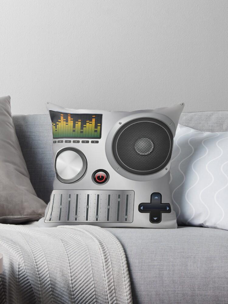 Audio Mixer by ProBEST