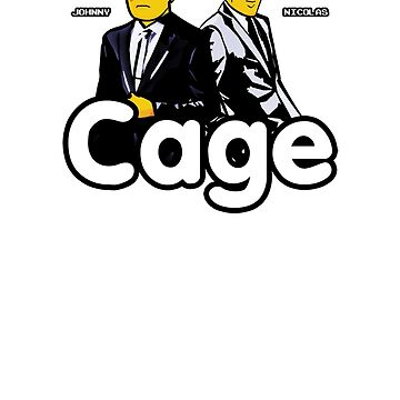 Cage (Version 2) by Rodmarck