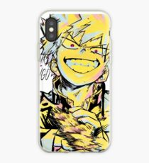 lord explosion murder iPhone Case