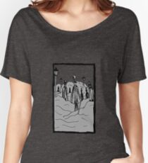 BY GASLIGHT Women's Relaxed Fit T-Shirt