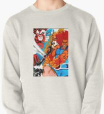 Thunder Cats On The Loose Classic Pullover
