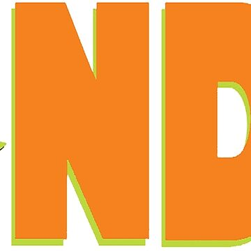 NDP Logo for 2019 by Spacestuffplus