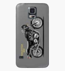 The Thruxton 900 Case/Skin for Samsung Galaxy