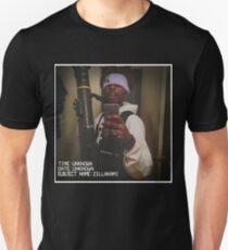 Zooka-kami Unisex T-Shirt