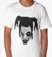 Clout Head Curry  Long T-Shirt