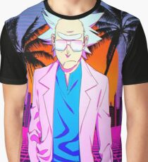 RICKC-COOL Graphic T-Shirt