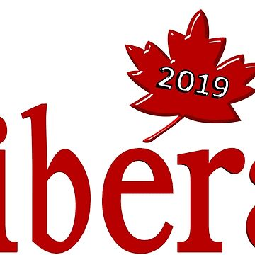 Liberal Party Logo for 2019 by Spacestuffplus