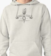 Schrute Farms Pullover Hoodie