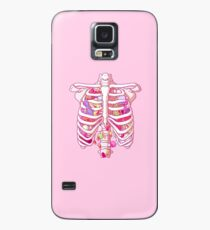Sweeter on the Inside Case/Skin for Samsung Galaxy