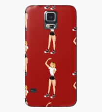 kenma is so important Case/Skin for Samsung Galaxy