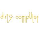 «computadora sucia» de rb12345