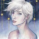 Starchild by agirlandher
