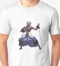 Under Night In-Birth - Enkidu Unisex T-Shirt