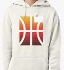 Utah Jazz Pullover Hoodie