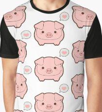 PIG Graphic T-Shirt