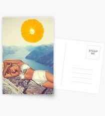 Vitamin Postkarten