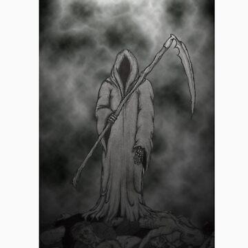 Gloom by surreal-esbee