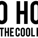 To hot for the cool kids (black) by LackaDaisy _