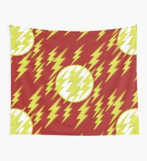 Flash Multiverse Wall Tapestry