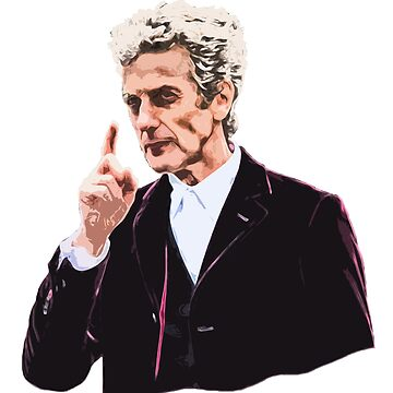 The Twelfth Doctor   by kryten4k