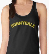 Sunnydale Women's Tank Top