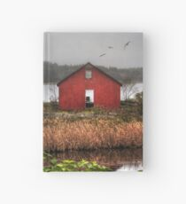 Room with a View Hardcover Journal