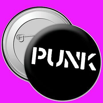 PUNK (ROCK) by IMPACTEES
