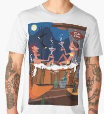 Chalet Bassey Men's Premium T-Shirt