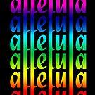 alleluia by blessitshop