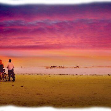 Dreamy Bocas Del Toro by alabca