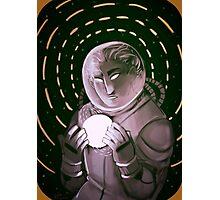 Space Dweller (3) Photographic Print