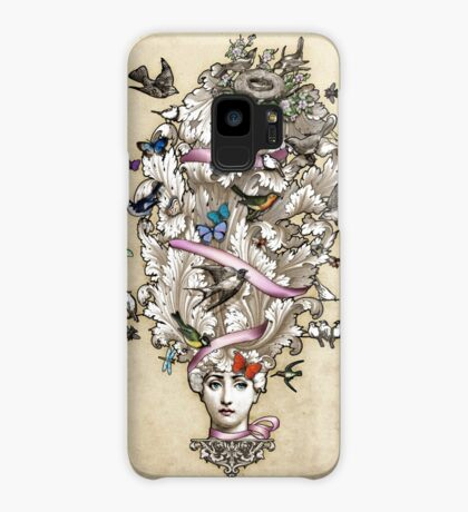Her Wild Life Case/Skin for Samsung Galaxy