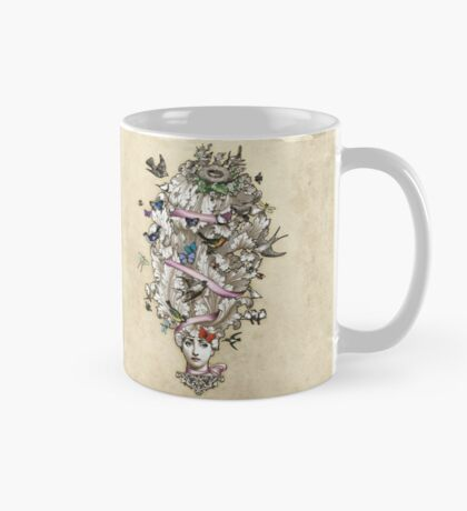 Her Wild Life Mug