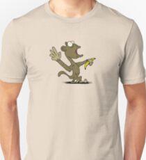 Monkey ! T-Shirt