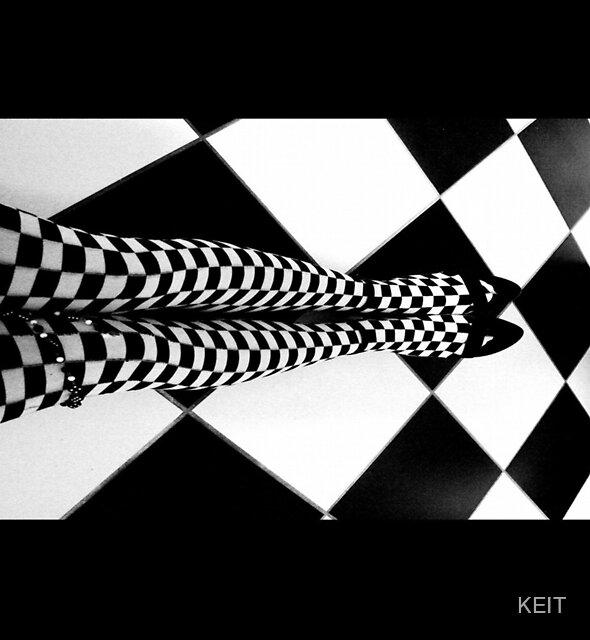 SZACH MAT by KEIT