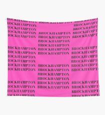 BROCKHAMPTON | COLOR #2 Wall Tapestry